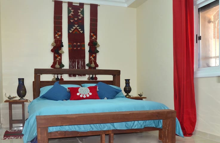 Bedayah Bed and Breakfast - Wadi Musa - Bed & Breakfast