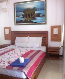 Whait room dulaxs - Kuta - Cabin