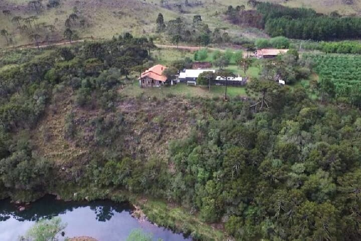 Pousada Rural Estância do Rio Pelotas