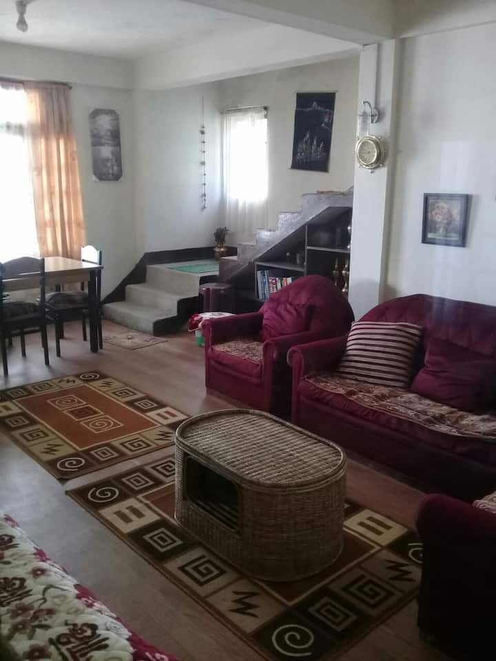 Doma Yuben temple home stay