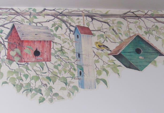 The Happi-Nest in Millburg