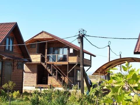 База отдыха Sultan_resort