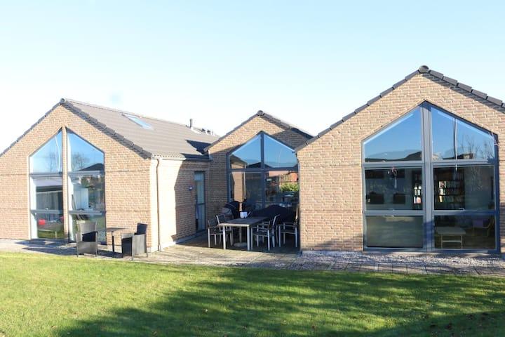 Lovely house in Vejle