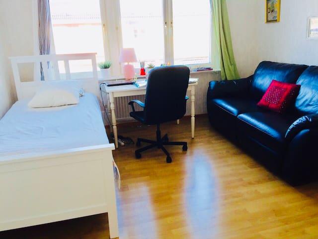 Room in Västerhaninge, Stockholm
