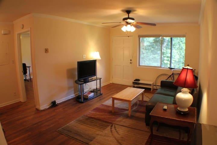 1 Bedroom Available near Buckhead