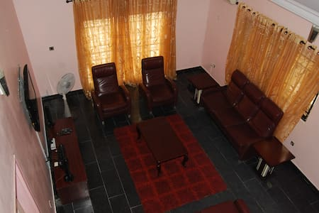 BellaHomesNG Exquisite 5Bed Duplex, Benin-City