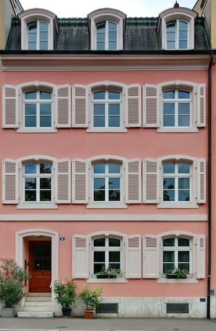 Casa de Bellis