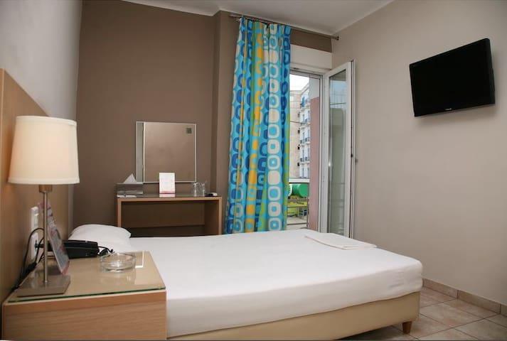 Hotel Kentrikon - Family Room