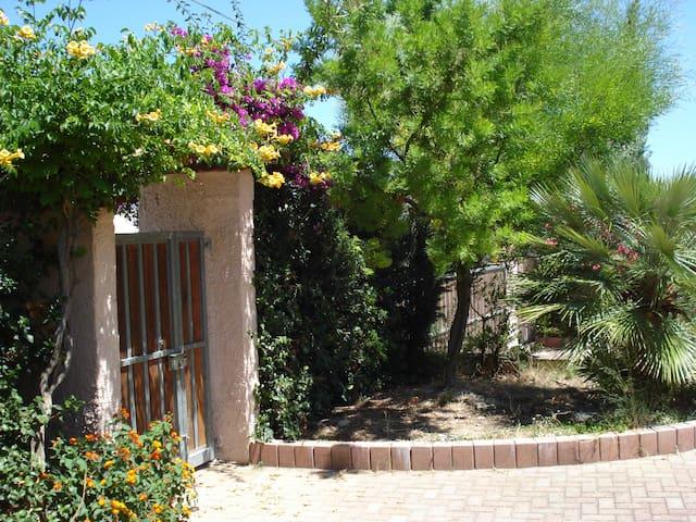 Villa in campagna a 5 min dal mare - Vasto - Apartment
