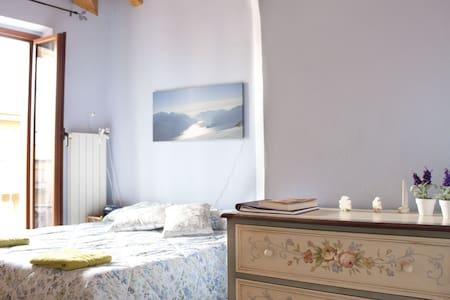 Room Air, Comer see - Dervio - ที่พักพร้อมอาหารเช้า