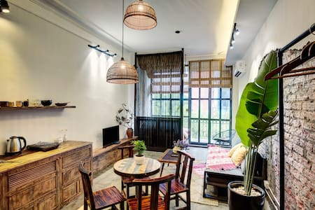 Brand new, charming Studio in the ❤️ of Hanoi