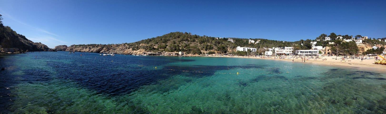 Rent apartment Ibiza - Sant Josep de sa Talaia - Apartamento