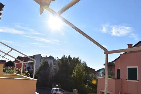 Appartamento Bilocale  a Pietra Ligure
