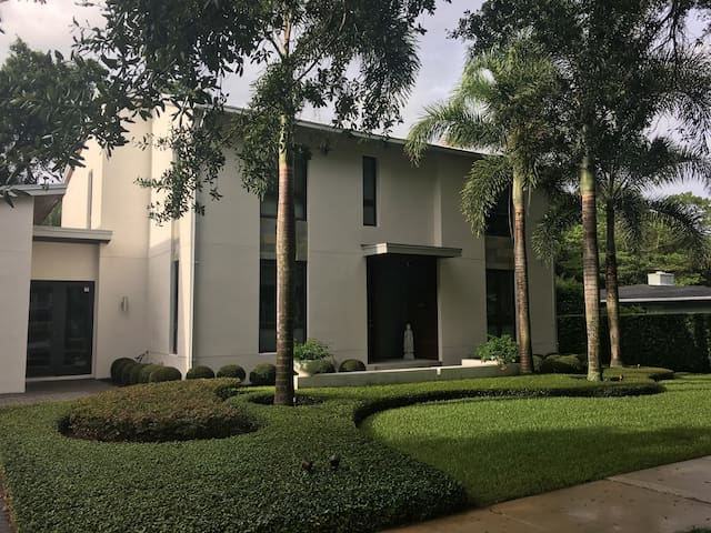 Beautiful Home in the heart of Winter Park