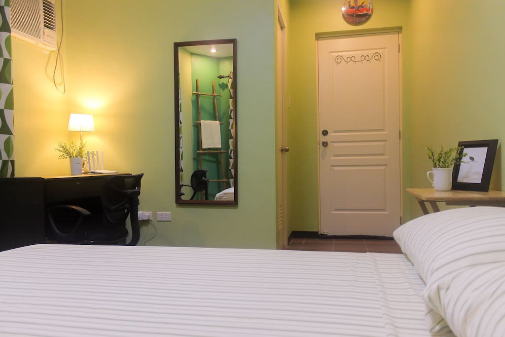 Room For Rent Bacolod