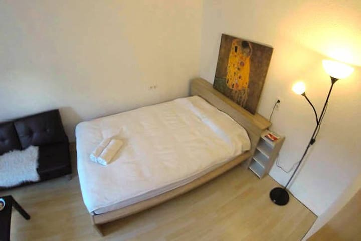 Awesome room in Stuttgart! - Estugarda - Apartamento