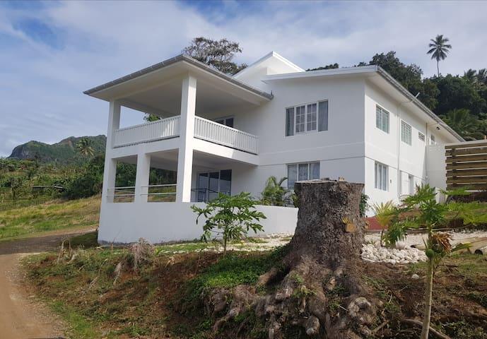 Ariki Villa