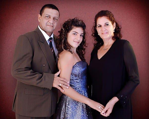 SENTIRSE EN FAMILIA