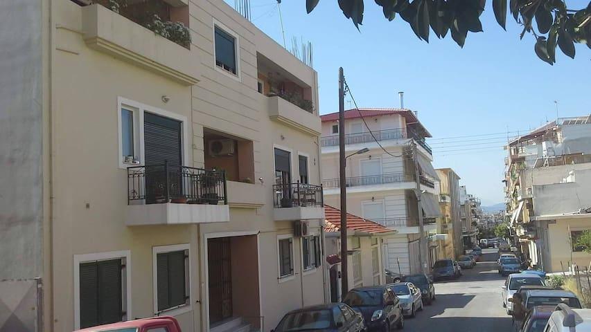 Kleia apartment