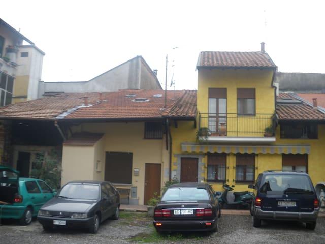 Milano Expo Casa per 4 - RHO centro - Rho - House