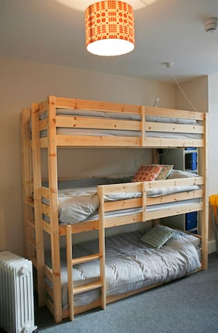 Hostel Cellb (6 Bed)