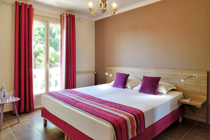 Bartaccia Hotel - Suite familiale 6 personnes