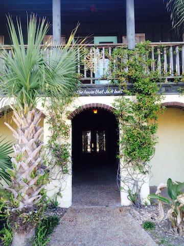 Pensacola Beach Studio - Pensacola Beach - House