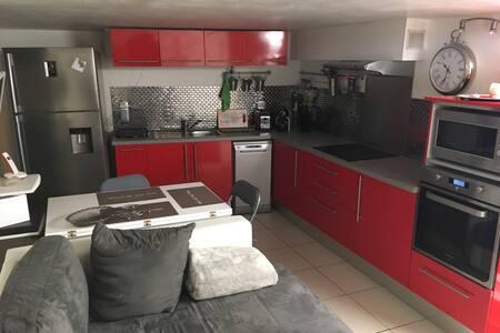 Bel appartement hyper centre - Capitole/Wilson - Toulouse