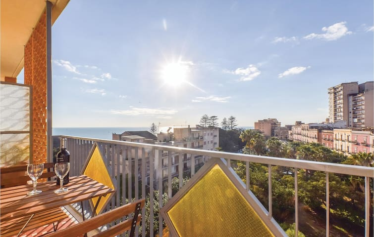Holiday apartment with 2 bedrooms on 110m² in Sciacca (AG)