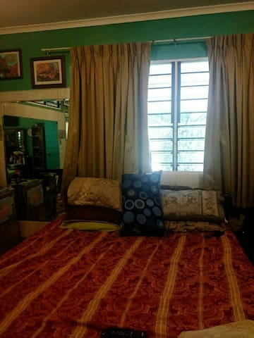 APeaceful house available for rent - Fly Creek - บ้าน
