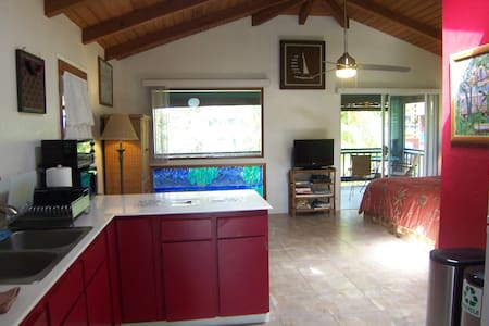 Kalalau Cottage  - Hanalei