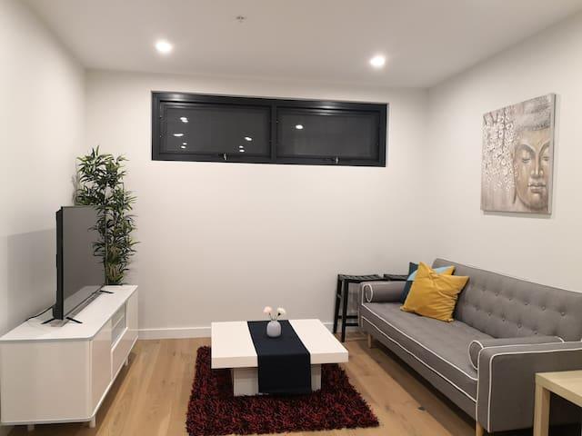 IJ Apartment Heart of Ringwood Value for money