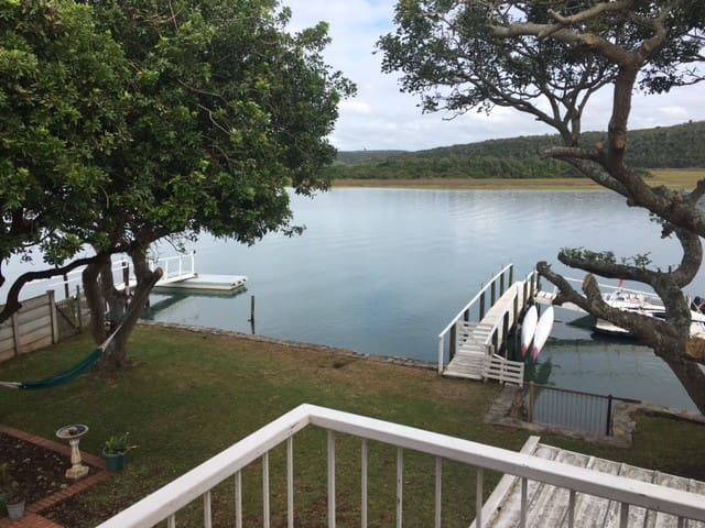 Riverside Magic - Port Alfred