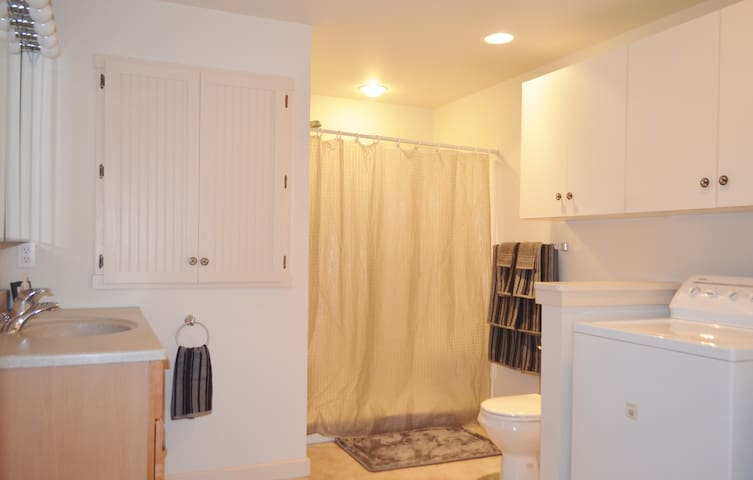 Always ready for you near Airport! - Port Townsend - Apartment