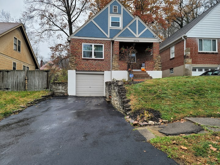 Charming home in walkable Madison Place