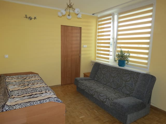 Welcome to The Lotus Guest House! - Warszawa - Bed & Breakfast