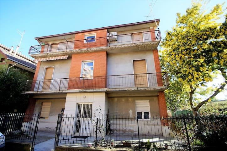 Appartamento a 50 metri dal mare - San Benedetto del Tronto - Apartment