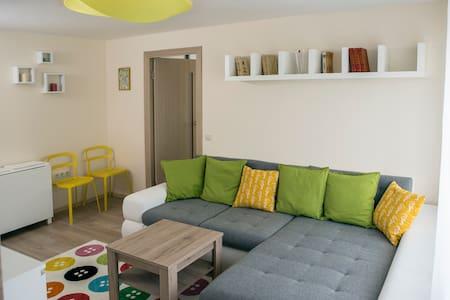 Apartment VIN service 22A - Резекне