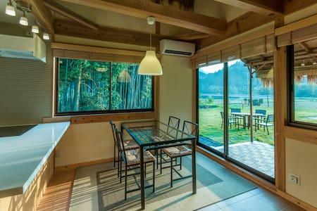 Miyama KAYA Villa Rural Kyoto - Miyama-cho