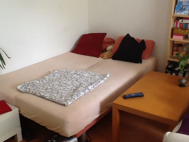 2 Room Appartment in Berlin - Berlín