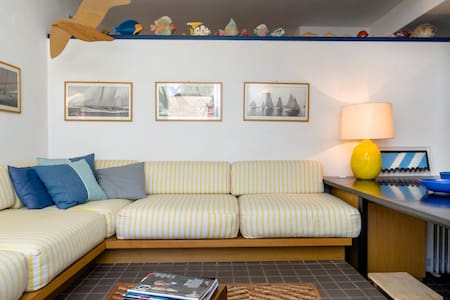 Charming flat in Portofino - Portofino