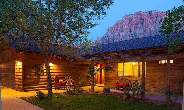 Nama-Stay Vacation Home Zion, Utah
