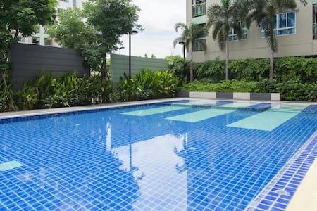 Wifi Pool Fitness APR.Cleaning Serv - Bangkok