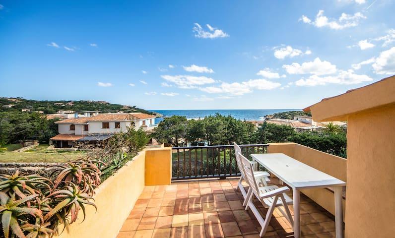 "Apartment ""Luna"" with private access to the beach - Porto Cervo - Apartment"