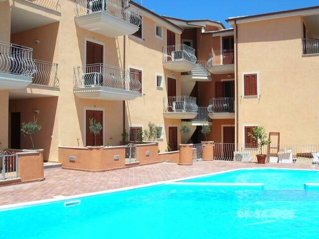 Casa i Gabbiani - La Muddizza - Квартира