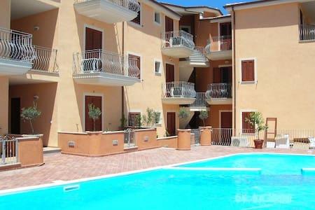 Casa Gabriella - La Muddizza - Apartment