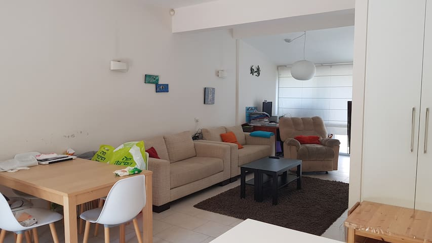 Perfect home for you family in Ramat Aviv