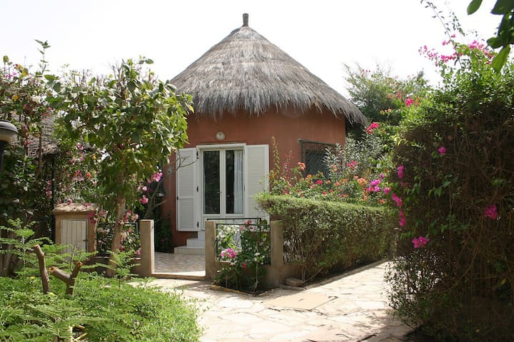 Location villa Saly Sénégal - Saly - Casa de camp