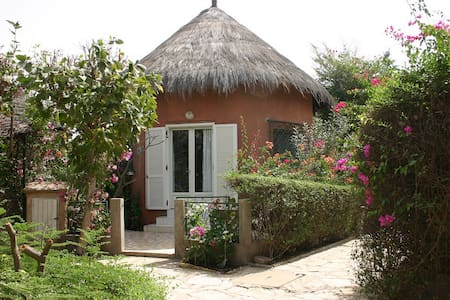 Location villa Saly Sénégal - Saly