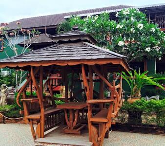 Lampang Family guesthouse